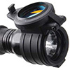 Light filters for Pelican flashlights