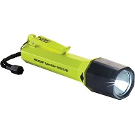 Pelican handheld flashlights