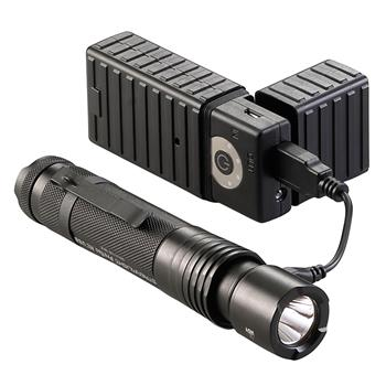 Streamlight EPU-5200 Portable USB Charger (flashlight not included)