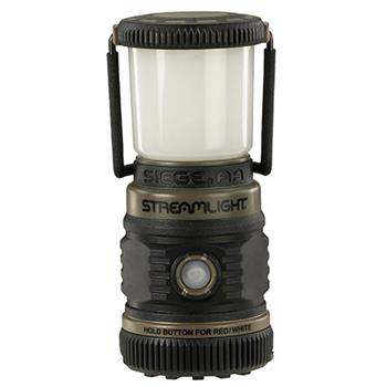 Coyote Streamlight Siege AA Lantern