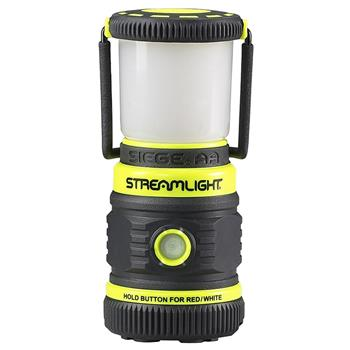 Yellow Streamlight Siege AA Lantern