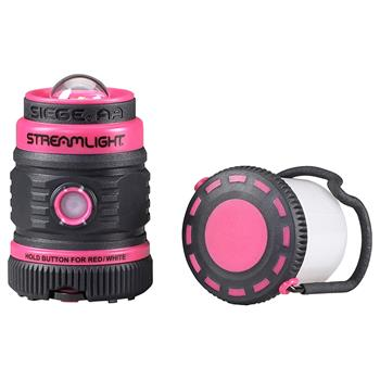 Streamlight Siege AA Lantern removeable cover