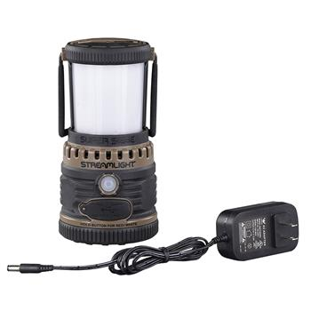 Streamlight Super Siege Lantern with AC charge cord