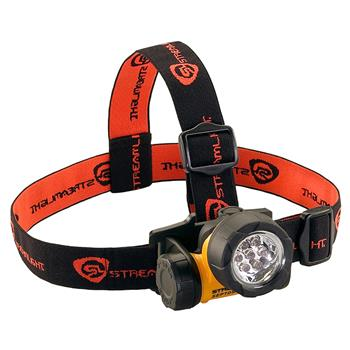 Streamlight Septor HAZ-LO LED Headlamp