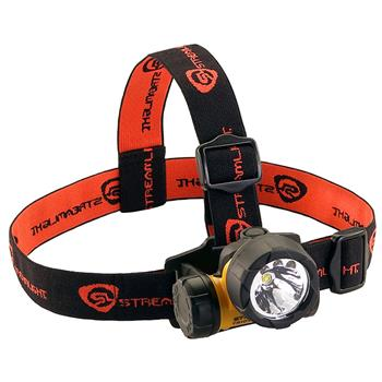Streamlight Trident HAZ-LO LED Headlight