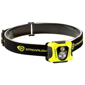 Streamlight Enduro® Pro Headlamp Yellow Face Plate