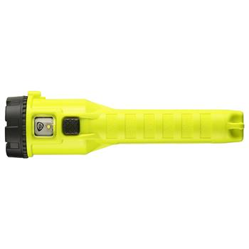 Streamlight Dualie® 3AA LED Flashlight stippled texture for a sure grip