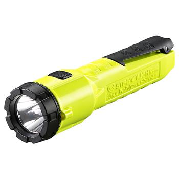 Yellow Streamlight Dualie® 3AA LED Flashlight