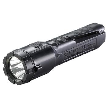 Black Streamlight Dualie® 3AA LED Flashlight
