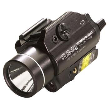 Streamlight TLR-2s Weapon Light