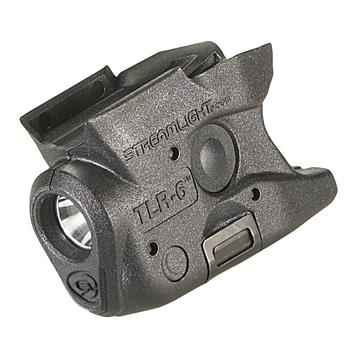Streamlight TLR-6 Light without laser for MP Shield 40 & 9