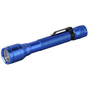 Blue Streamlight® Jr F-Stop™ LED Flashlight