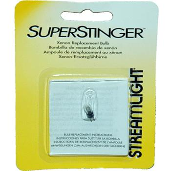 Streamlight Superstinger Xenon Replacement Bulb