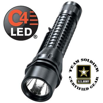 Black Streamlight TL-2 LED Flashlight