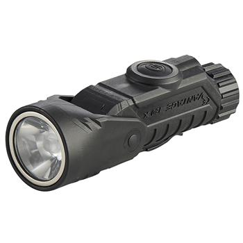 Streamlight Black Vantage® 180 X LED Flashlight