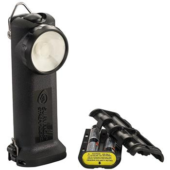 Black Streamlight Survivor LED Flashlight