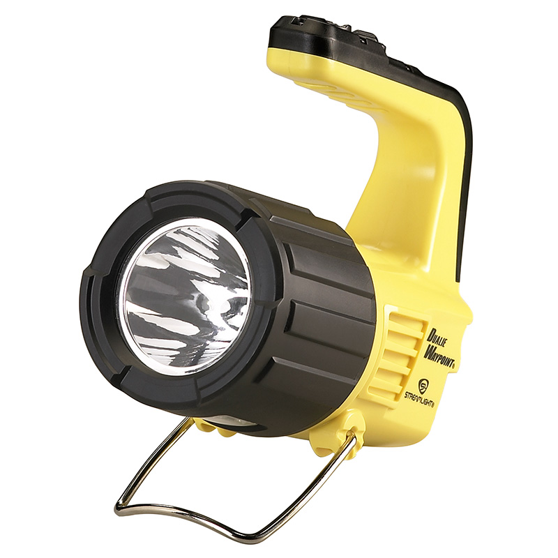 Streamlight Dualie Waypoint Spotlight with kickstand