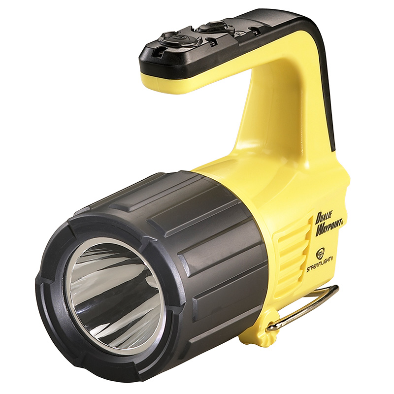 Streamlight Dualie Waypoint Spotlight