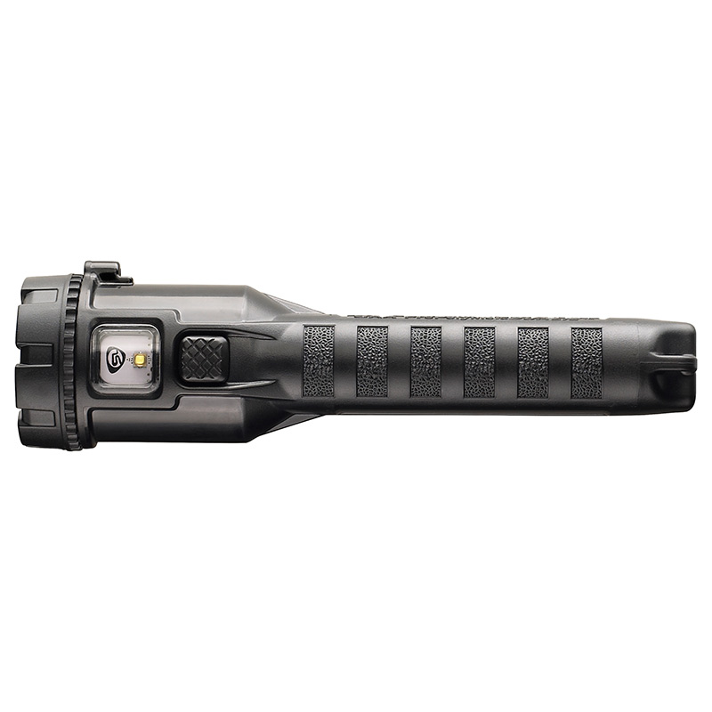 Streamlight Dualie® 3AA LED Flashlight Top View