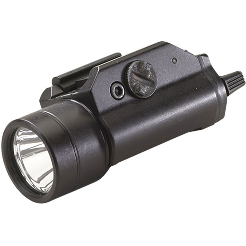 Black Streamlight TLR-1 IR Weapon Light