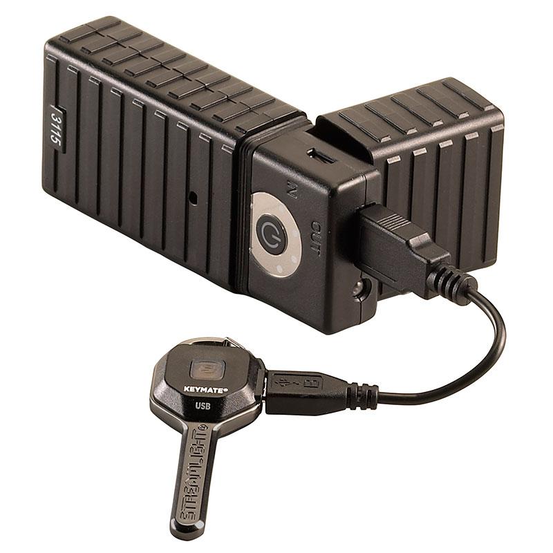 Streamlight Keymate Usb Free Shipping