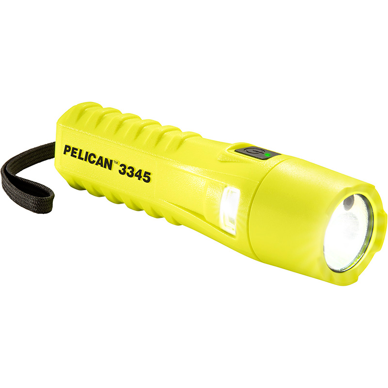 Pelican 3345 LED Flashlight
