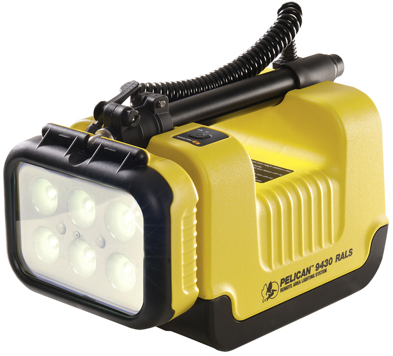 Yellow Pelican 9430 Remote Area Lighting System