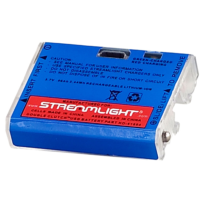 Streamlight USB Rechargeable Lithium Polymer Battery Pack