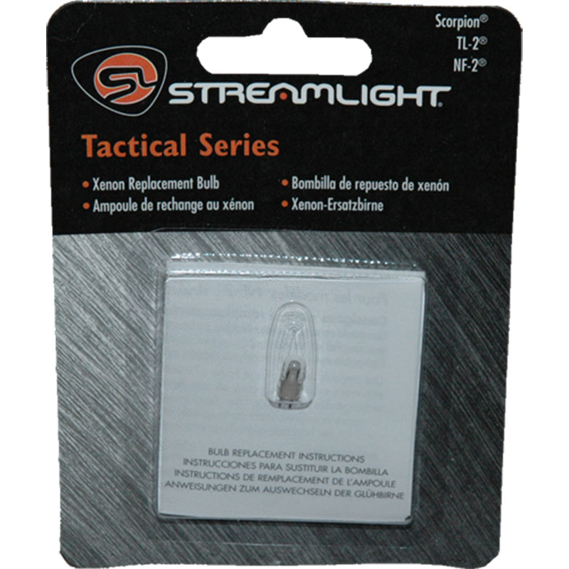Streamlight Xenon Replacement Bulb
