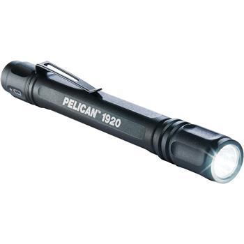 Black Pelican™ 1920 LED Flashlight