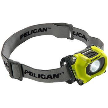 Yellow Pelican 2755 LED Headlamp