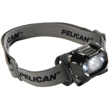 Black Pelican 2765 LED Headlamp