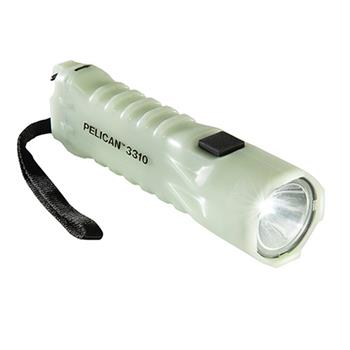 Pelican™ Photoluminescent 3310PL LED Flashlight