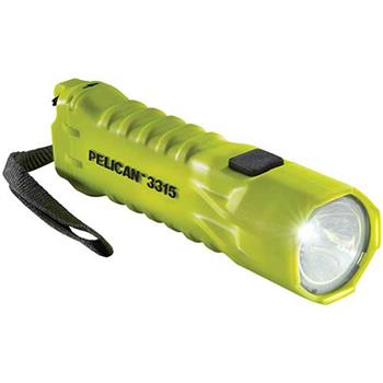 Yellow Pelican™ 3315 LED Flashlight