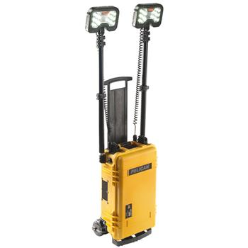 Yellow Pelican 9460M Remote Area Lighting System