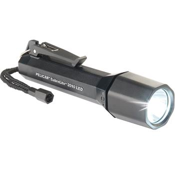 Black Pelican™ SabreLite™ 2010 LED Flashlight