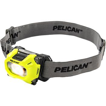 Pelican 2755CC LED Headlamp