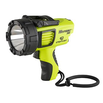 Yellow Waypoint 300 Spot Light