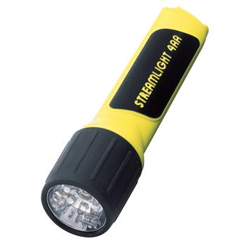 Yellow Streamlight 4AA ProPolymer Flashlight
