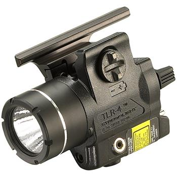 Streamlight TLR-4 Weapon Light is a H&K USP Full size Rail Mounted Tactical Light
