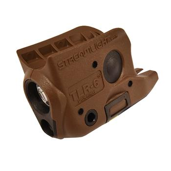 Streamlight TLR-6 Weapon Light for the GLOCK® 42/43 only