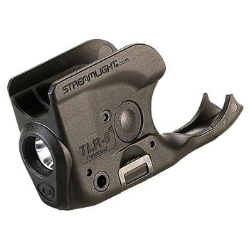 Streamlight TLR-6 Weapon Light without laser for non-rail 1911 handguns