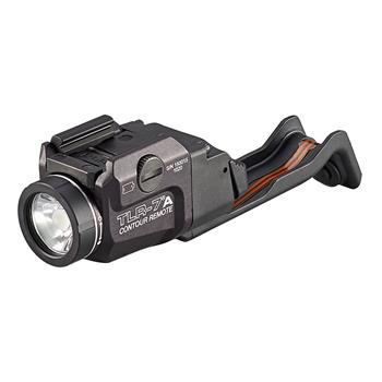 Streamlight TLR-7A Contour Remote Weapon Light
