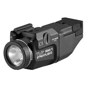 Streamlight TLR RM 1 Mounted Tactical Light