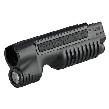 Streamlight TL-Racker Weapon Light shotgun forend light for the Remington 870 and TAC-14