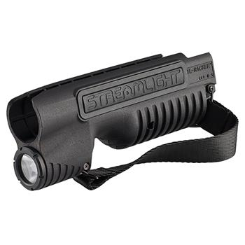 Streamlight TL-Racker Shotgun Forend Light for the Mossberg 590 Shockwave
