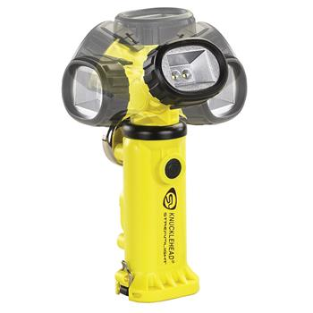 Streamlight Knucklehead LED Worklight Articulating Head